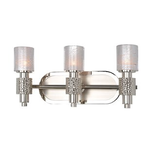 Kalco Ashington 3-Light Vanity Light