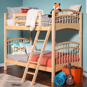 Mckenzie Twin Bunk Bed by Epoch Design
