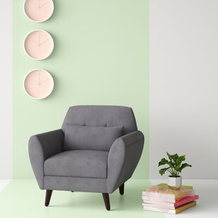 Amelie Armchair By Elle Decor