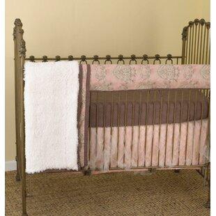 Best Deals Rutledge 4 Piece Crib Bedding Set ByHarriet Bee