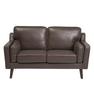Sophie 2 Seater Loveseat By George Oliver