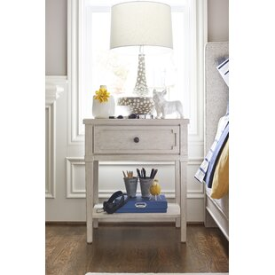 Purchase Serendipity 1 Drawer Nightstand By Canora Grey