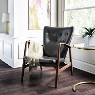 Best Reviews Amarion Armchair by Corrigan Studio Reviews (2019) & Buyer's Guide