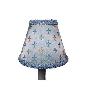 Prince William 11 Fabric Empire Lamp Shade
