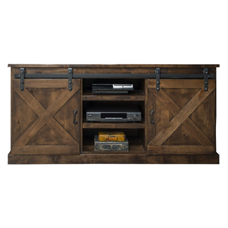 Laurel Foundry Modern Farmhouse Clair TV Stand for TVs up to 66 ...