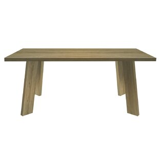 Valliere Modern Dining Table Gracie Oaks