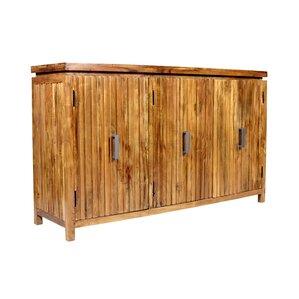 Lupien 3 Door Sideboard by Bloomsbury Market