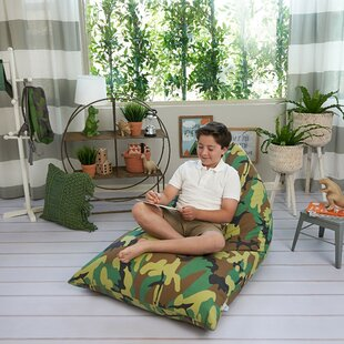 Standard Outdoor Friendly Bean Bag Cover By Heart To Heart