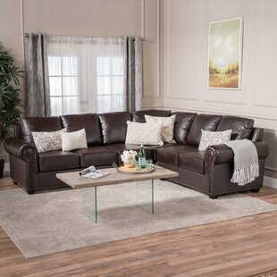 Stanton Sectional by Loon Peak