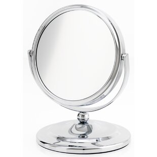 Affordable Low Profile Vanity Mirror ByDanielle Creations