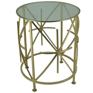 Acheson 2 Piece End Table Set by Everly Q..