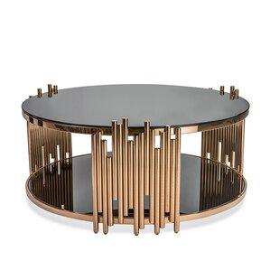Anna Coffee Table by Lievo