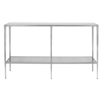 """55"""" Console Table by Worlds Away SKU:AA548657 Check Price"""
