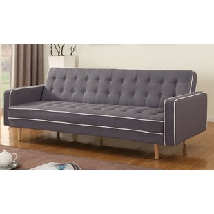Buying Clarissa 2 Tone Mid Century Sleeper Sofa by Langley Street Reviews (2019) & Buyer's Guide