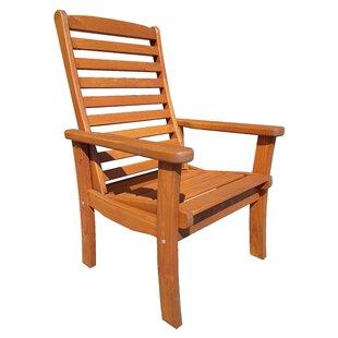 Gatlin Reclining Garden Chair By Alpen Home