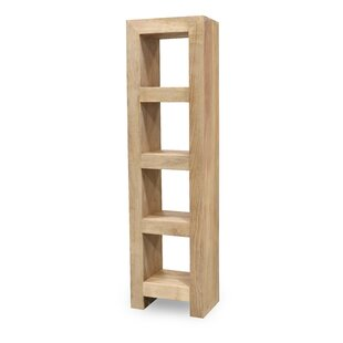 Donoghue 200cm Bookcase By Union Rustic