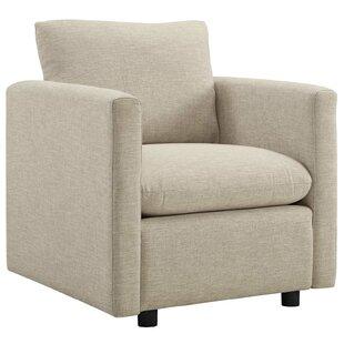 Abbington Fabric 20 Armchair Set of 2