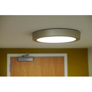 Deja 1-Light LED Flush Mount