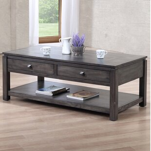 Casanovia Coffee Table