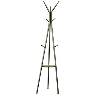 Earleen Modern Coat Stand By Metro Lane