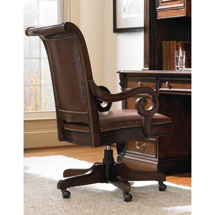 Hooker Furniture European Renaissance II Bankers Chair