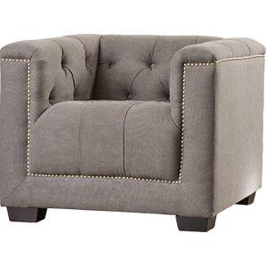 Bethesda Armchair by Trent Austin Design
