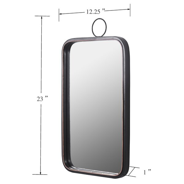 Cortinas Overmantel Mirror