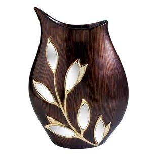 Folsom Decorative Vase by Astoria Grand