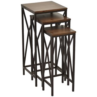 Worley 3 Piece Nesting Tables