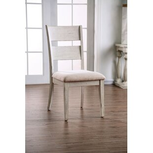 Kruse Upholstered Dining Chair (Set of 2)