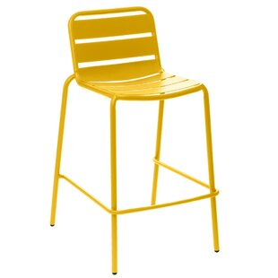 Yasser Stacking Garden Chair By Sol 72 Outdoor