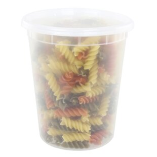 Reusable To Go 32 Oz. Food Storage Container (Set of 30)
