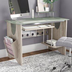 Latitude Run Euler Stylish Desk