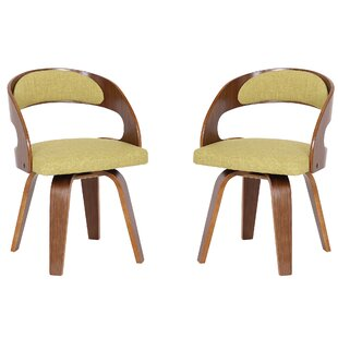 Sayers Upholstered Dining Chair - set of 2 (Set of 2)
