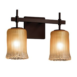 Darby Home Co Kelli 2-Light Vanity Light