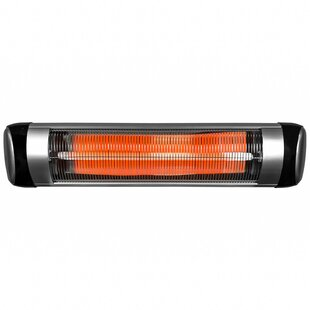 Brayan Electric Patio Heater By Belfry Heating