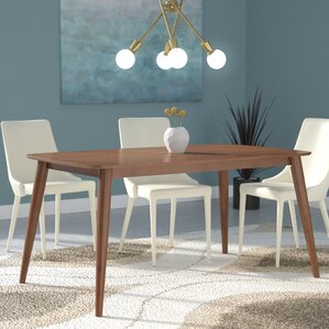 Scandinavian Dining Tables | Birch Lane