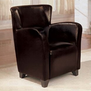 Suisan City High Back Wingback Chair by Wildon Home ?