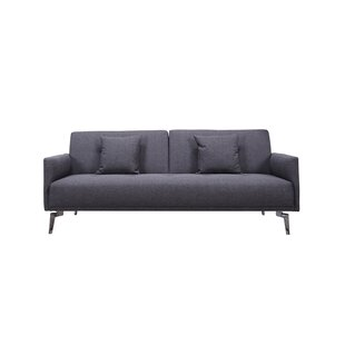 Christy Sleeper Sofa by Orren Ellis