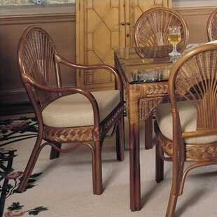 1100 Surfwind Arm Chair by South Sea Rattan