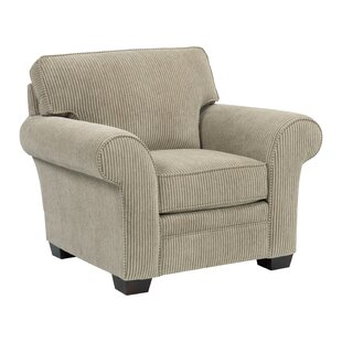 Zachary Armchair by Broyhill?