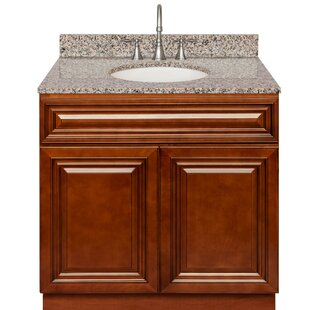 Ivybridge 36 Single Bathroom Vanity Set by Charlton Home