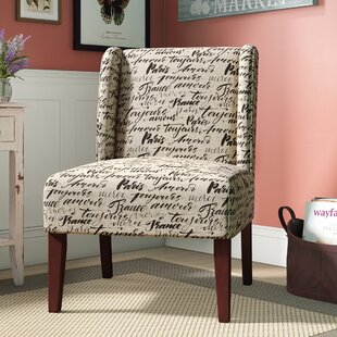 Yashvi Wingback Chair