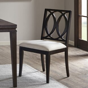 Cooper Side Chair (Set of 2) Madison Park Signature