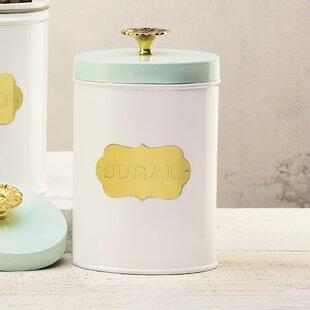 1.69 qt. Tea Jar