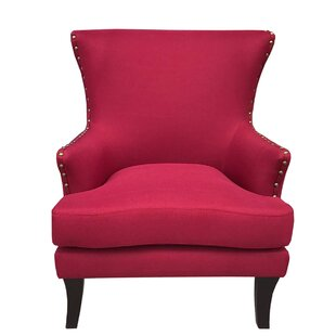 Meilani Wingback Chair