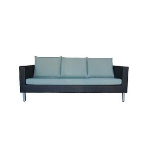 100 Essentials Dreamy Sofa with Cushions