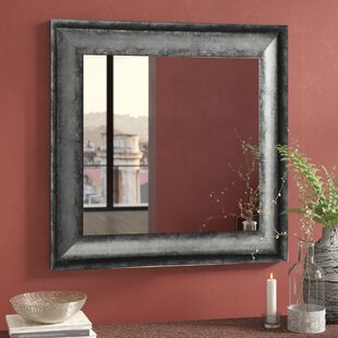 Sterling Square Wall Mirror By Trent Austin Design