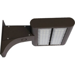 Comparison LED Outdoor Floodlight By Morris Products