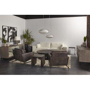 Stacie Armchair by Brayden Studio